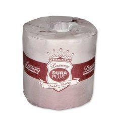 Papier Hygiénique 2 Plis De Quality DURA PLUS 420 Feuilles/Roule