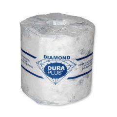 Papier Hygiénique De Qualité DIAMOND 2 Pli Blanc